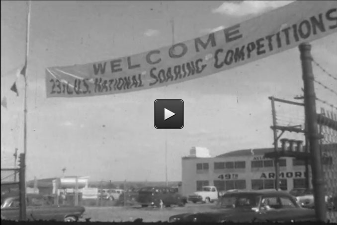 University of North Texas Portal to History Video