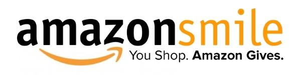 shop amazon smile to give back to TSA
